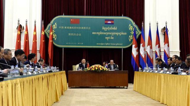 大功告成!中国、柬埔寨自贸谈判完成,向外释放重大信号
