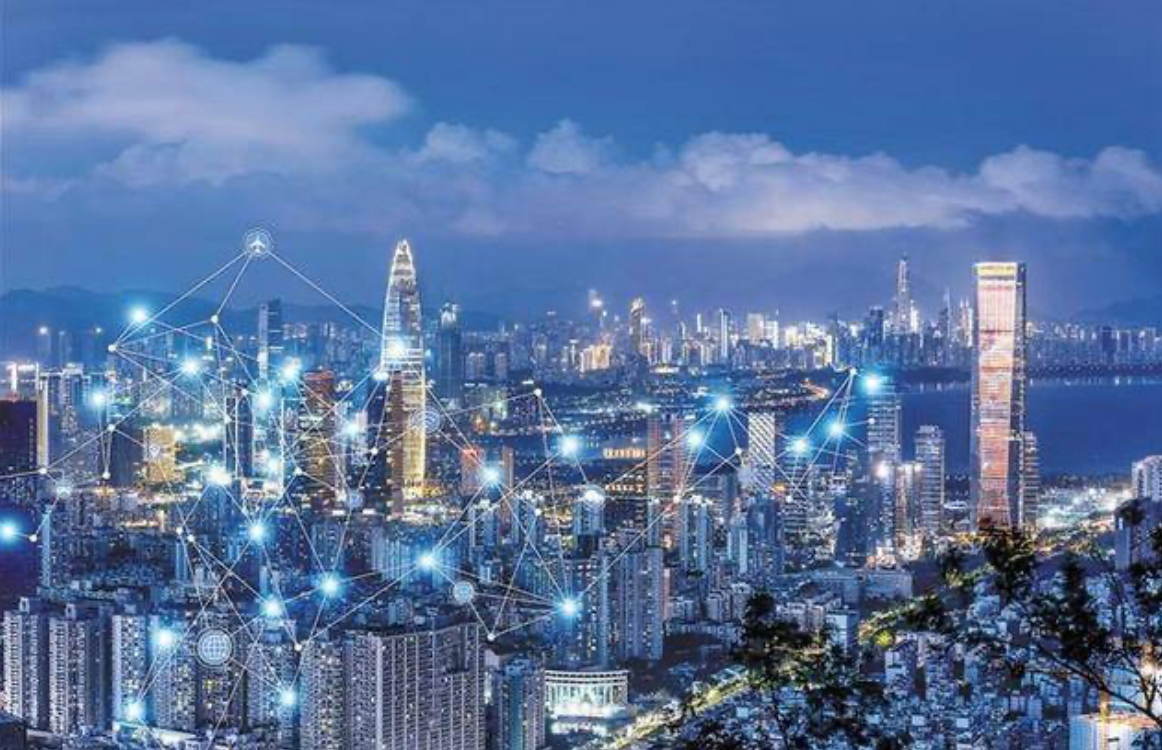 深圳宣布:5G独立组网全覆盖
